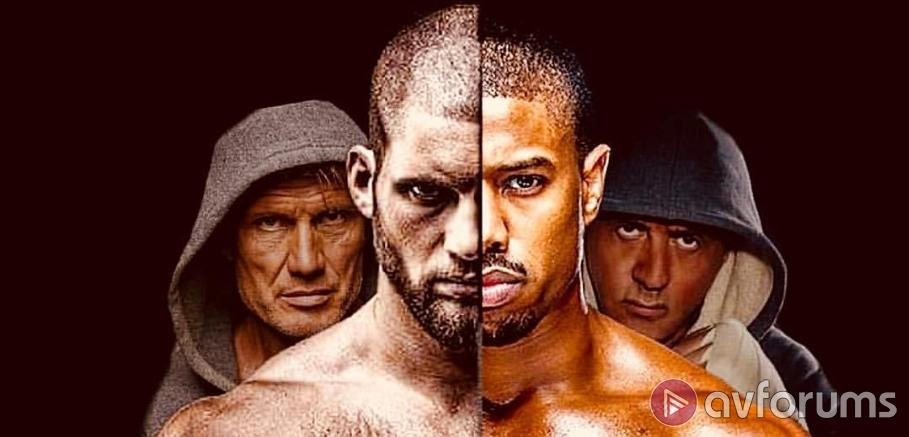 Creed II 4K Blu-ray Review