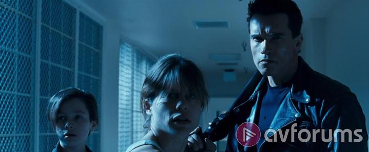 Terminator 2: Judgment Day Ultra HD Blu-ray Verdict