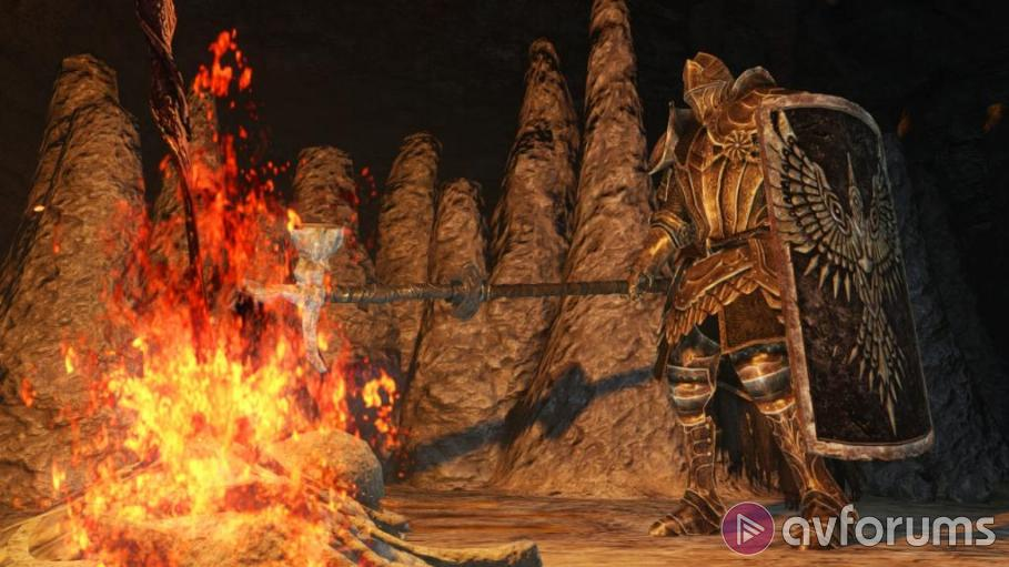 Dark Souls 2 Xbox 360 Review