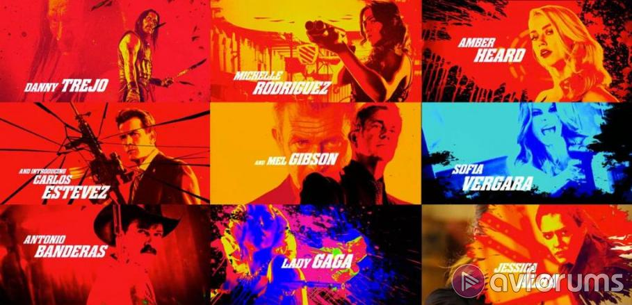 Machete Kills Blu-ray Review