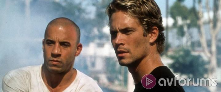 The Fast and the Furious (2001) The Fast and the Furious 4K Extras