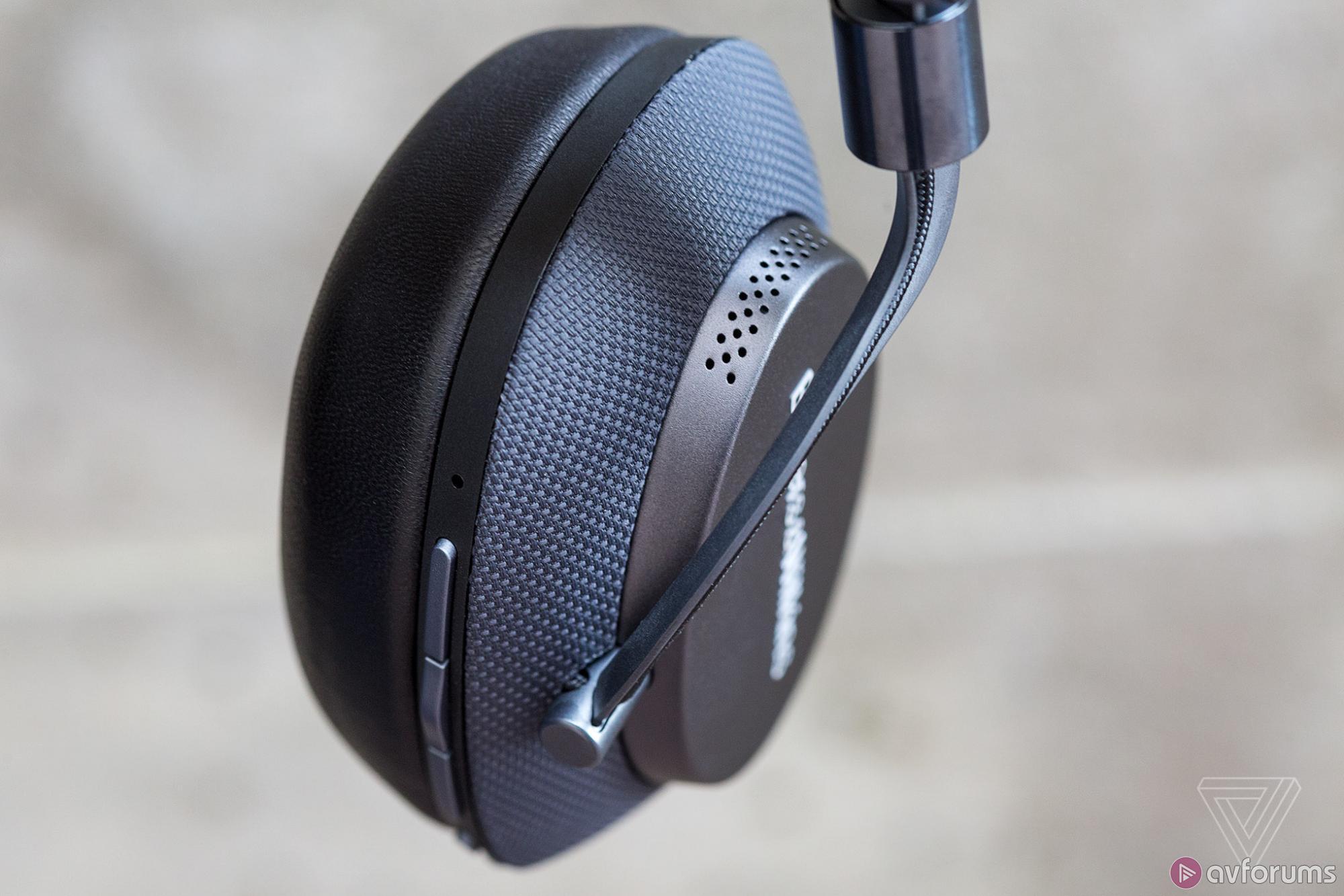Bowers Amp Wilkins Px Headphones Avforums