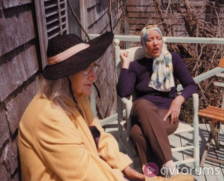 Grey Gardens Picture Quality