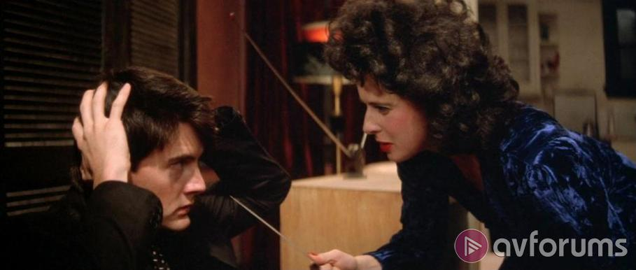 Blue Velvet - 25th Anniversary Edition Blu-ray Review