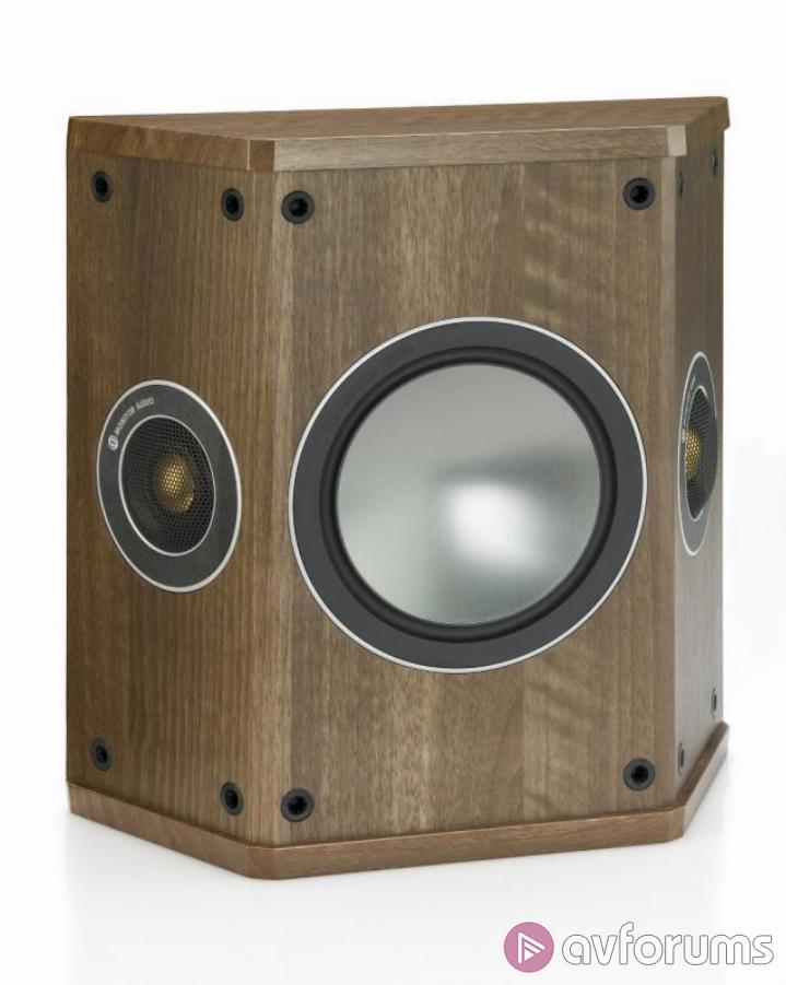 Monitor Audio Bronze 5.1 Package