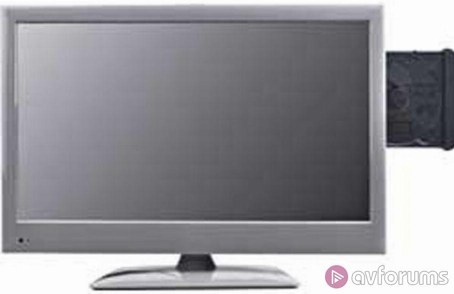 Alba (AELKDVD2288R) LED LCD DVD Combi TV Review | AVForums