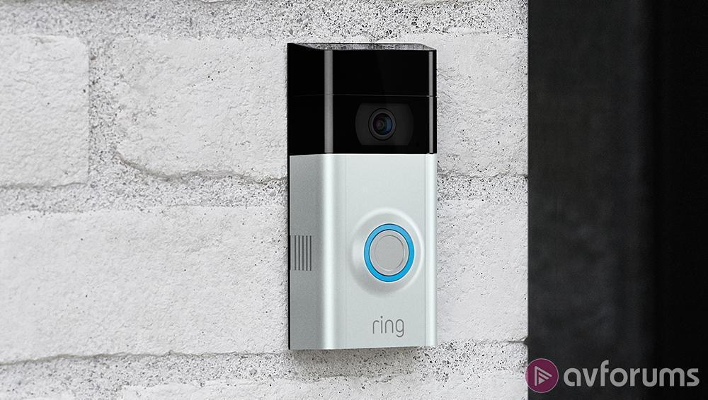 Ring Doorbell 2 Review | AVForums