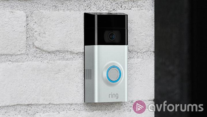 Ring Video Doorbell 2 Design and Specifications