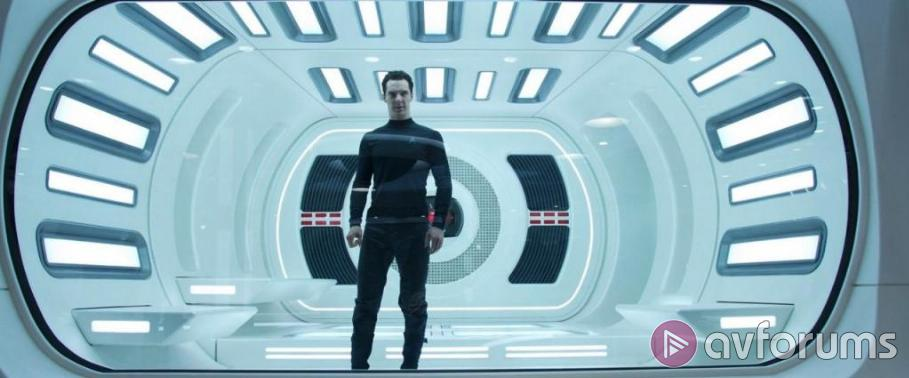 Star Trek Into Darkness 3D Review
