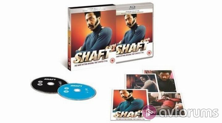 Shaft Blu-ray Verdict