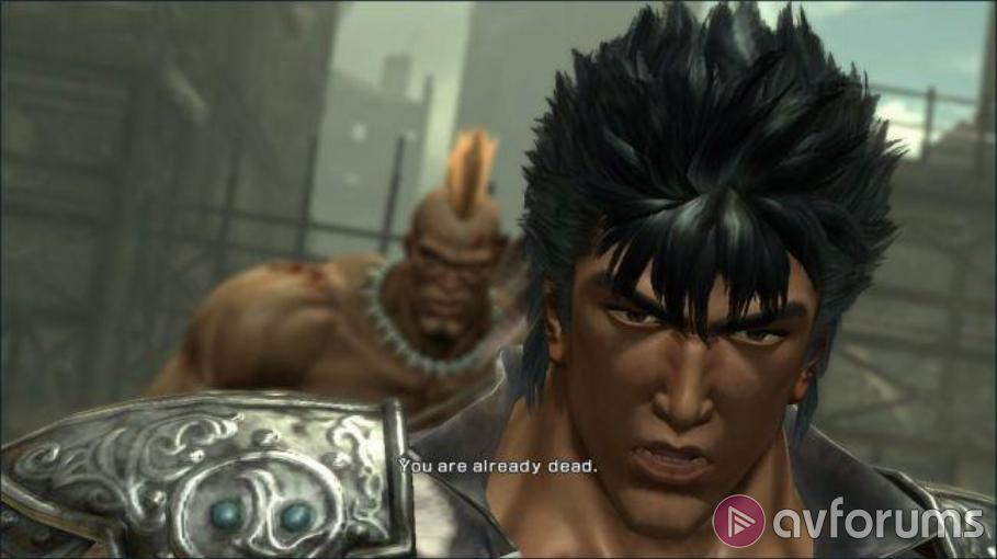 Fist of the North Star: Ken's Rage 2 PS3 Review