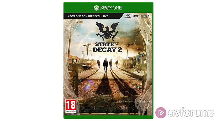 State Of Decay 2 Review (Xbox One)
