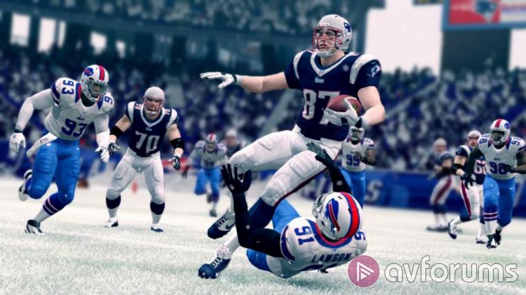 Madden NFL 25 Easy & Breezy