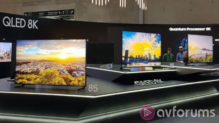 What is 8K TV? Everything You Need to Know.
