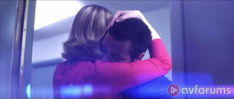Punch-Drunk Love Criterion Blu-ray Review