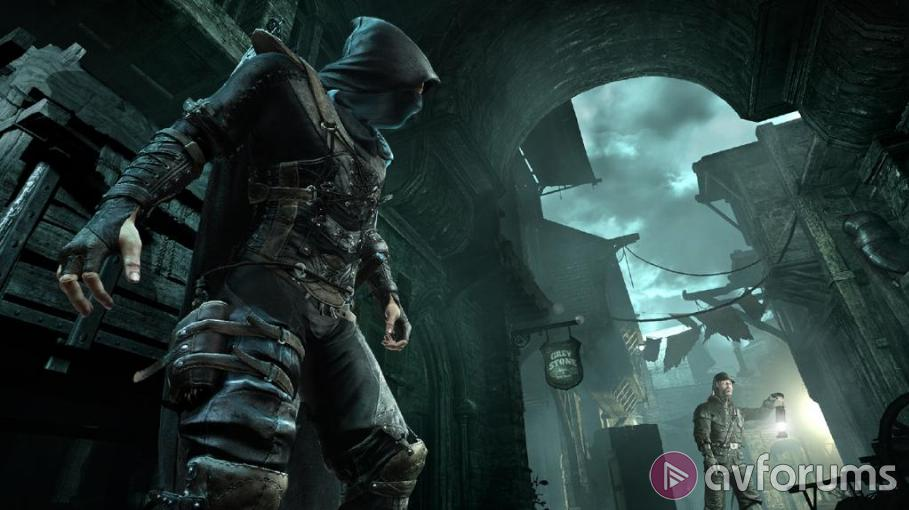 Thief PS4 Review