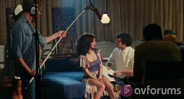 Lovelace Lovelace Blu-ray Picture Quality