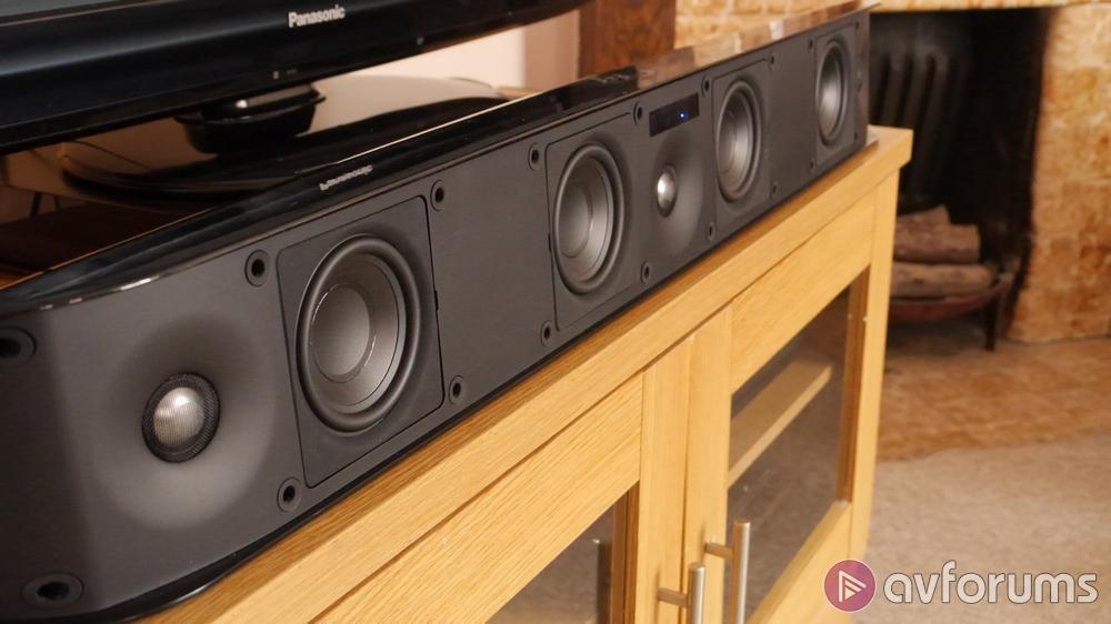 Paradigm Soundscape Soundbar Review | AVForums