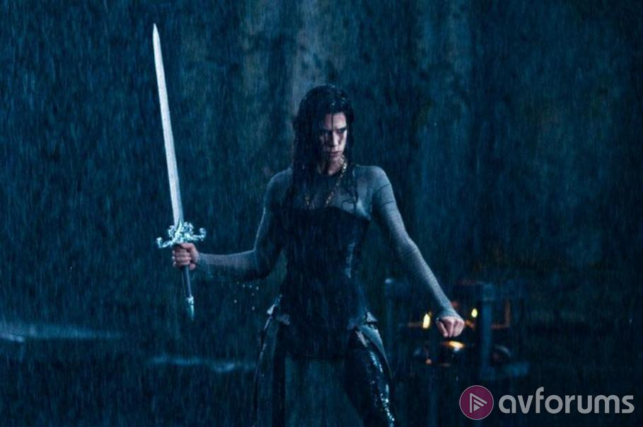 Underworld: Rise of the Lycans Blu-ray Review