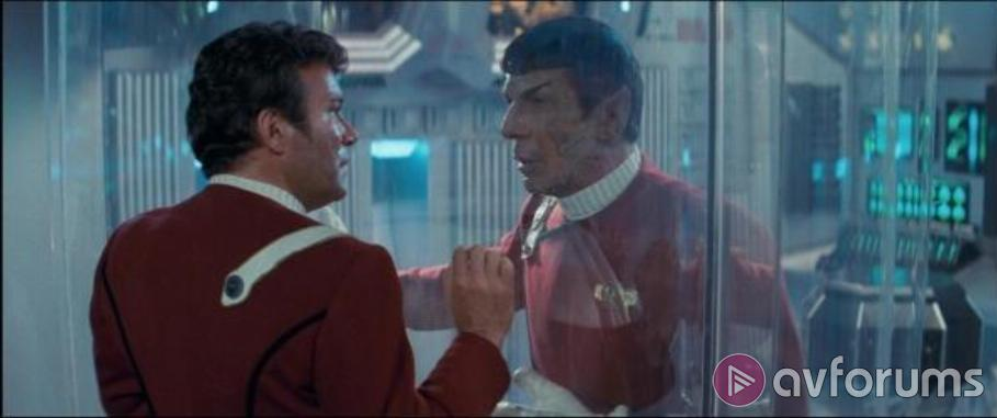 Star Trek: Original Motion Picture Collection Blu-ray Review