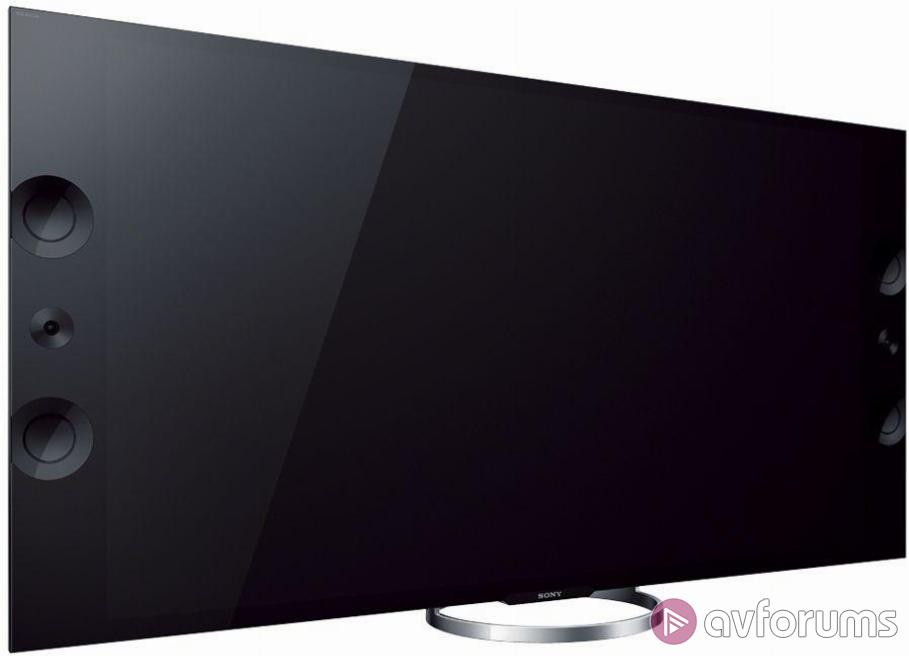 Sony KD-65X9005A (X9) 4K Ultra HD TV Review