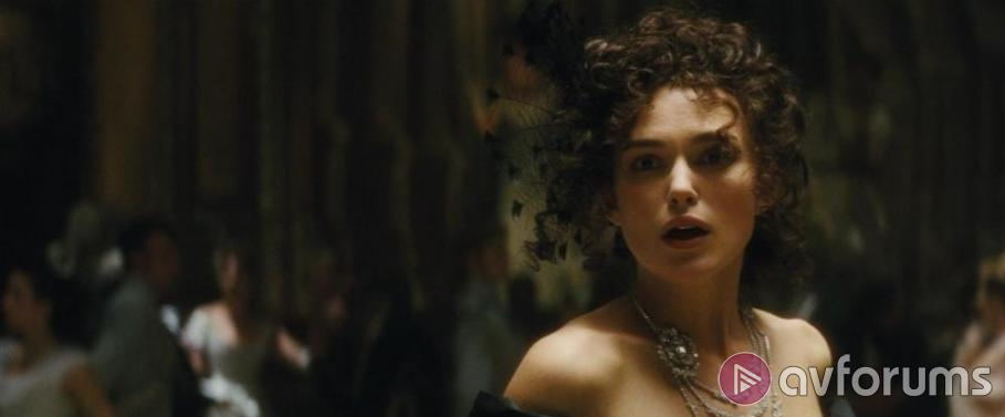 Anna Karenina Blu-ray Review