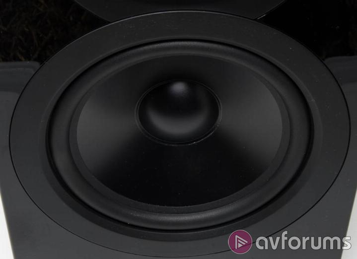 Revel Concerta2 M16 Sound Quality