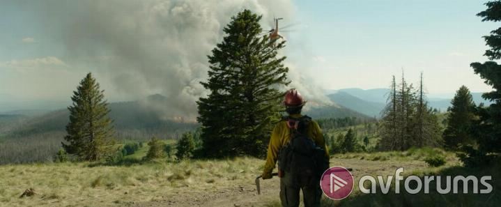 Only the Brave Extras