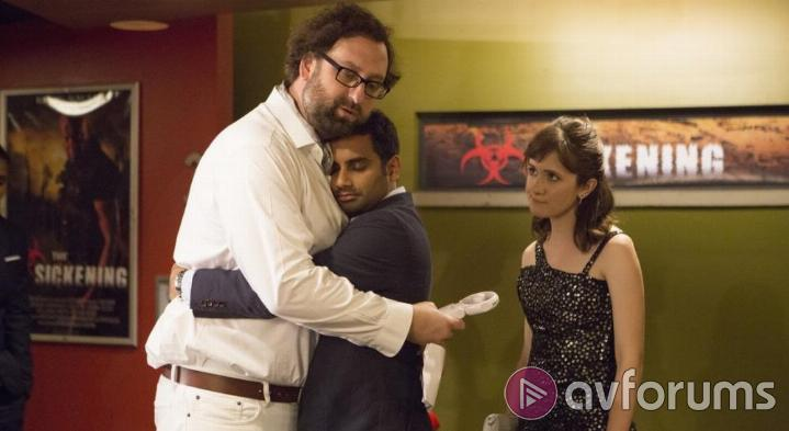 Master of None - Season 1 Master of None - Season 1 Blu-ray Extras