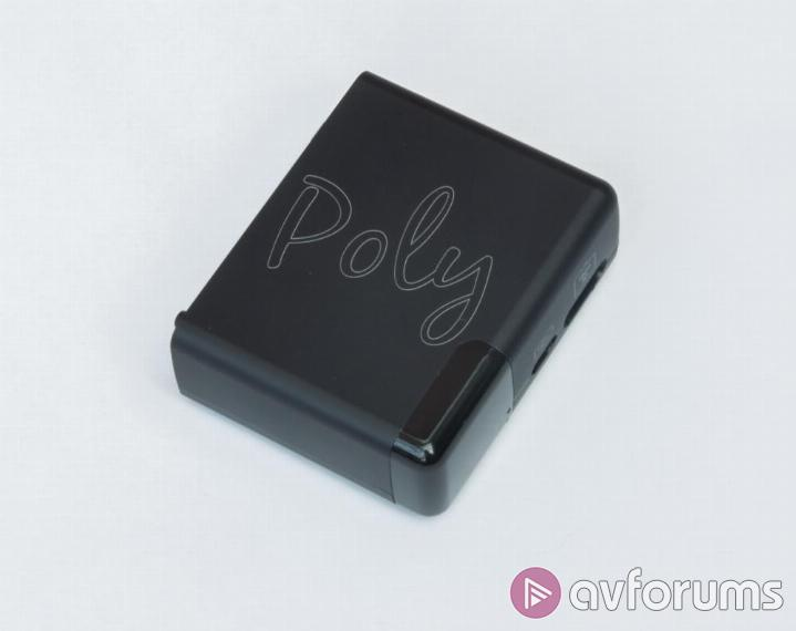 Chord Electronics Poly Specifications