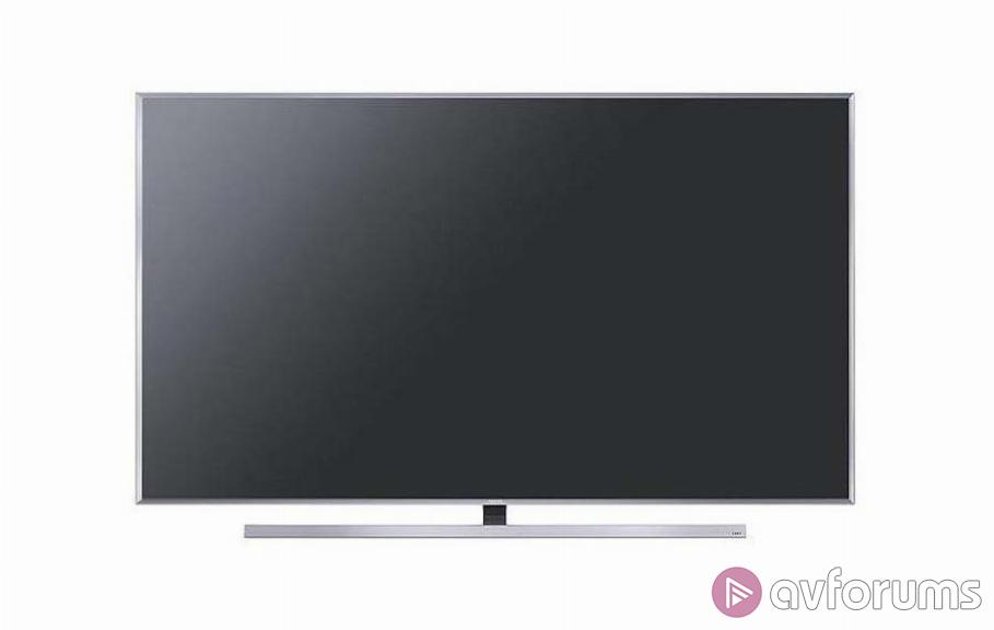 Samsung UE48JU7000 (JU7000) 4K Ultra HD TV