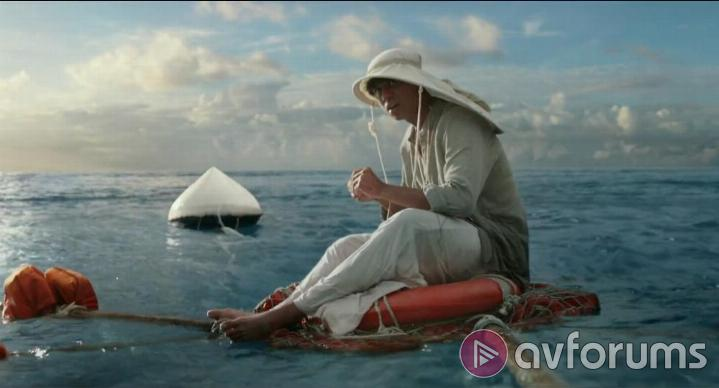 was life of pi real