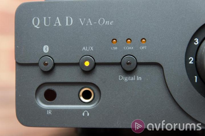 Quad VA-One