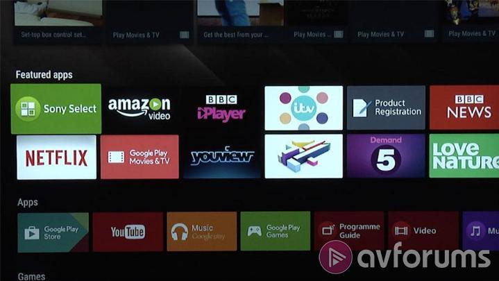 Sony KD-55XE9305 XE93 BRAVIA Ultra HD 4K HDR TV Review