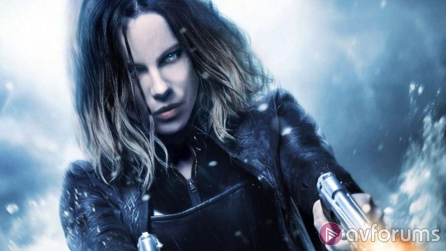 Underworld Blood Wars 4K Ultra HD Blu-ray Disc Review | AVForums