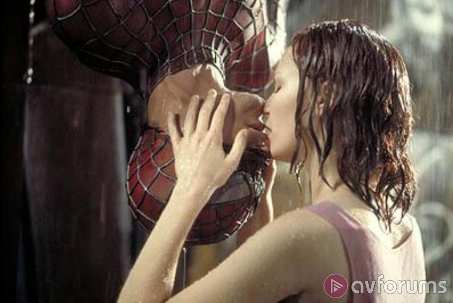 Spider-Man: The High Definition Trilogy Blu-ray Review