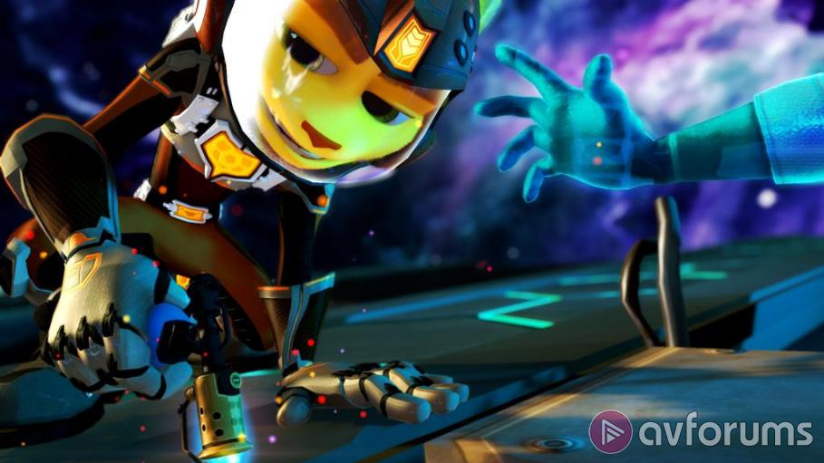 Ratchet and Clank: Nexus PS3 Review