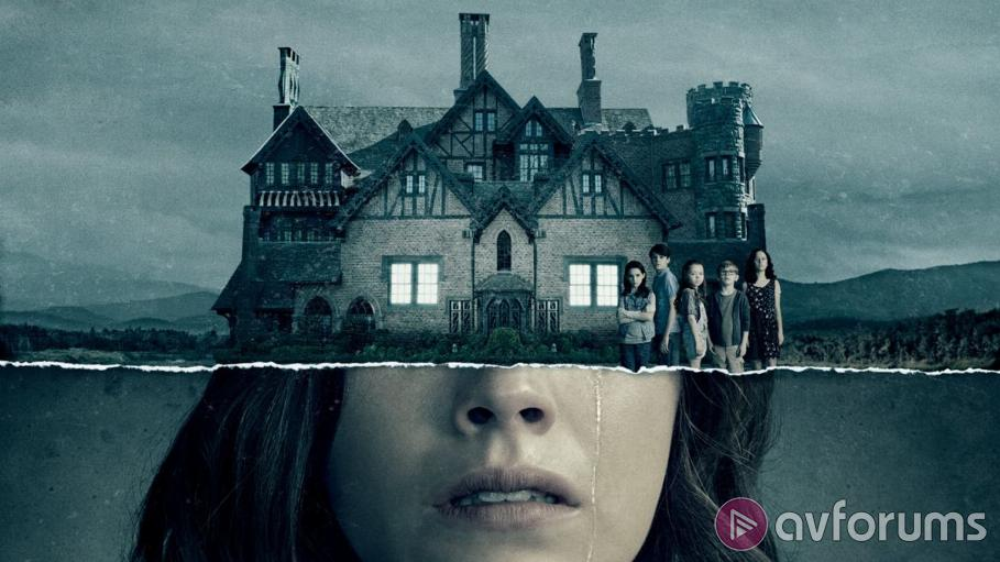 Netflix's The Haunting of Hill House Review