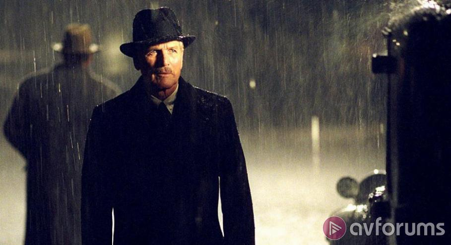 Road To Perdition Blu-ray Review