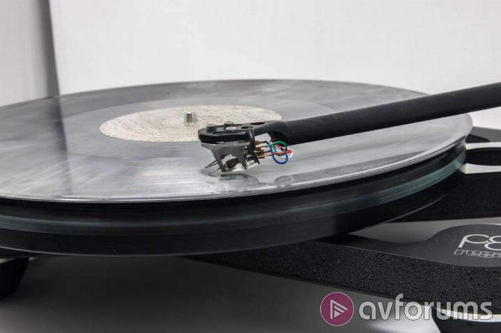 Rega Planar 8 Sound Quality