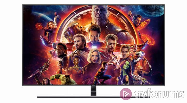 Best LED LCD TV 2018