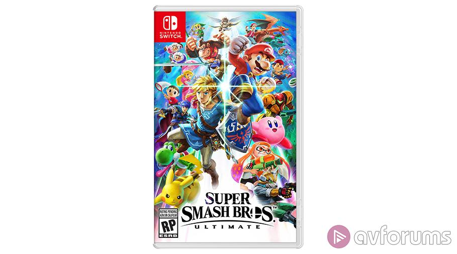 Super Smash Bros. Ultimate Review (Nintendo Switch)