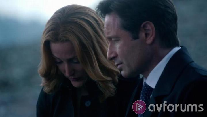 The X-Files X-Files - Complete Series Blu-ray Verdict