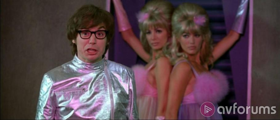 Austin Powers International Man Of Mystery Dr Evil