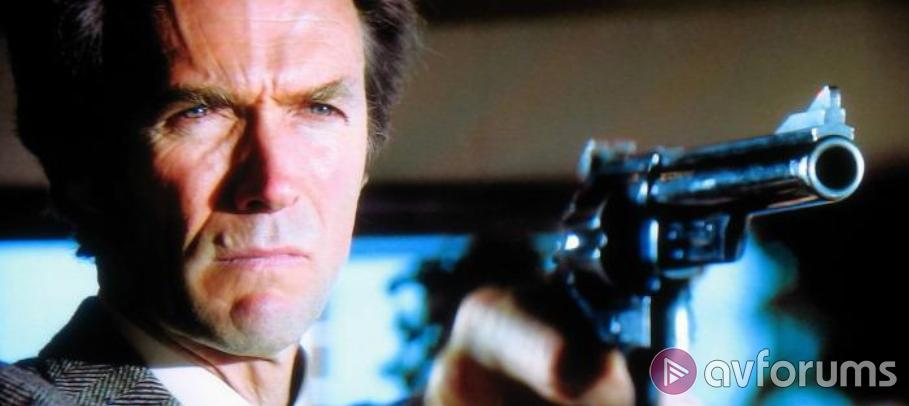 Dirty Harry: Ultimate Collector's Edition Blu-ray Review