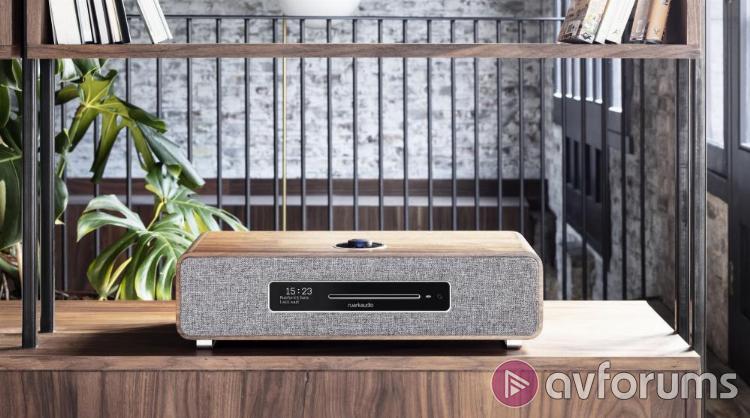 Ruark Audio R5