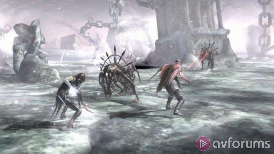 Soul Sacrifice PS Vita Review