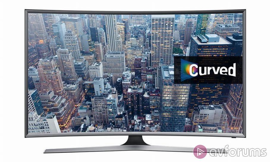 Samsung UE48J6300 HD TV Review