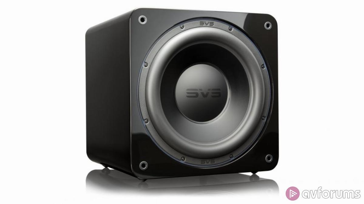SVS SB-3000