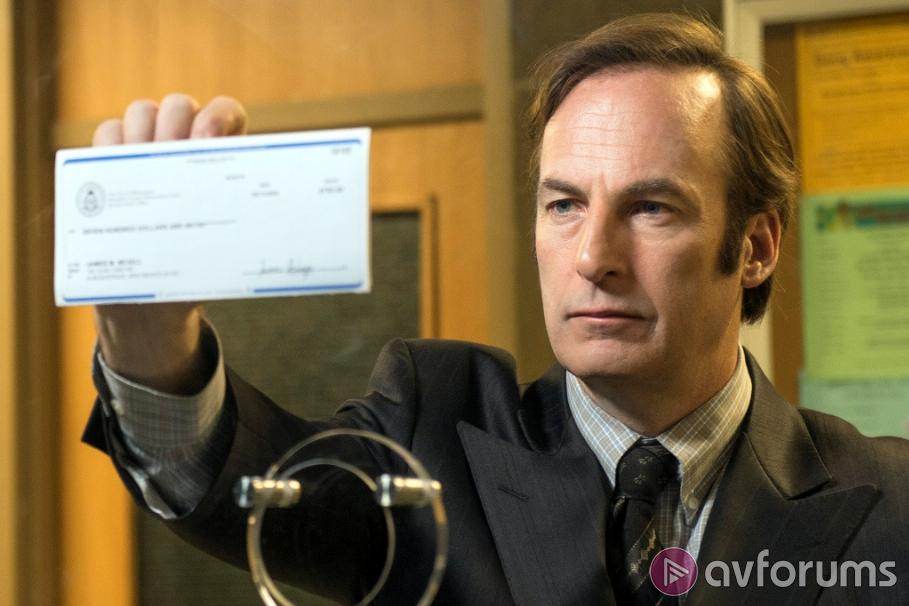 Better Call Saul Season 1 Blu-ray Review